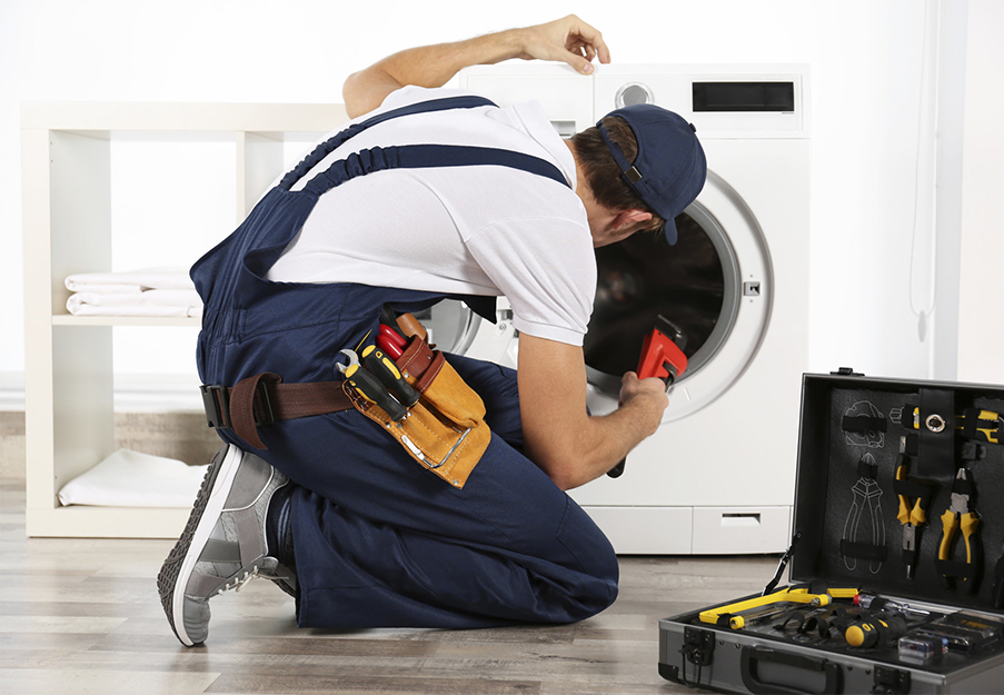 GE Dryer Repair, Dryer Repair Sherman Oaks, GE Dryer Door Repair