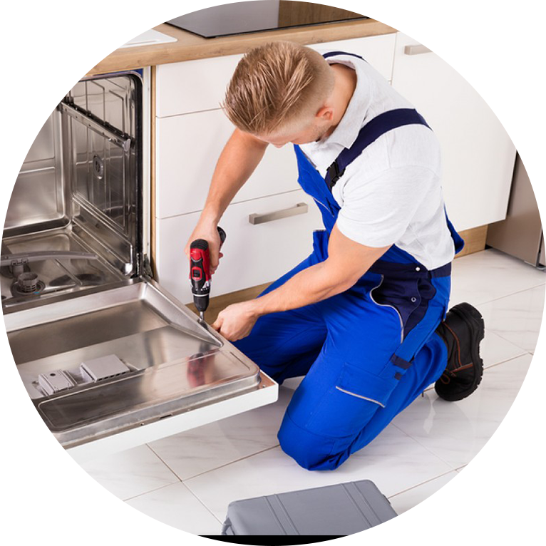GE Dishwasher Repair, GE Dishwasher Service Cost