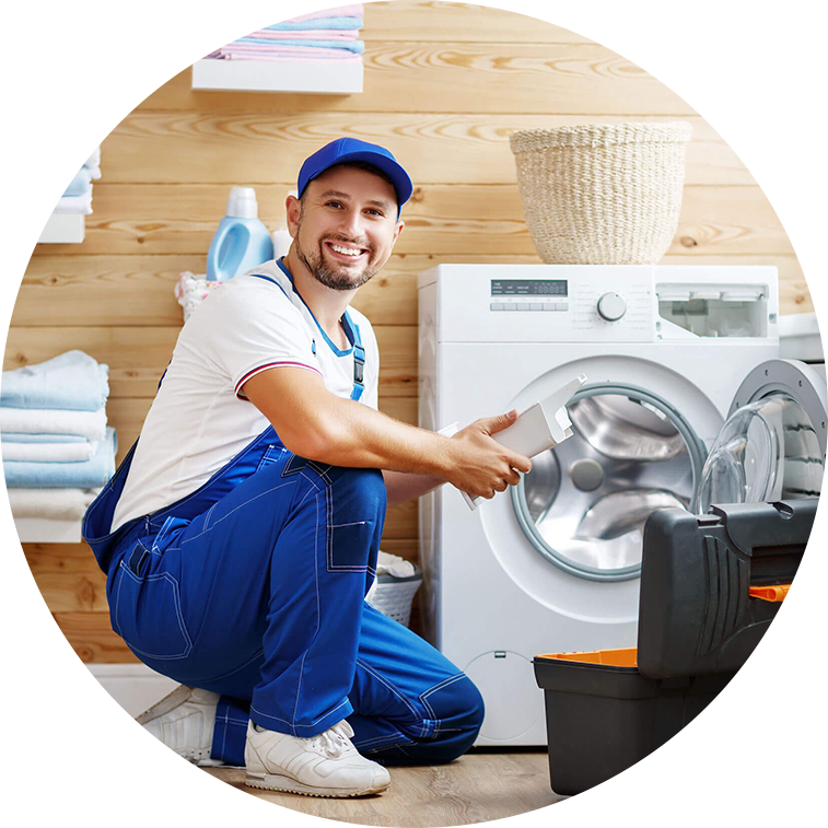 GE Dryer Repair, Dryer Repair West Hollywood, GE Dryer Quit Heating