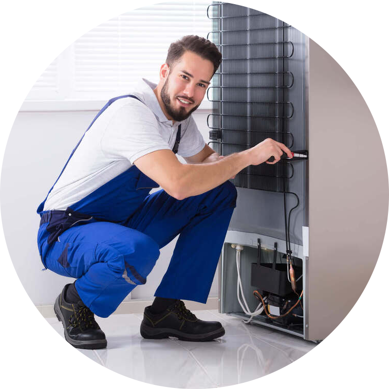 GE Refrigerator Repair, GE Fridge Appliance Repair